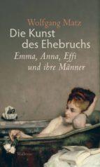 Die Kunst des Ehebruchs (ebook)
