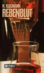 Rebenblut (ebook)