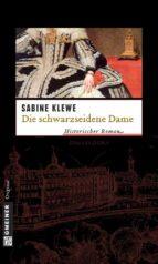 Die schwarzseidene Dame (ebook)