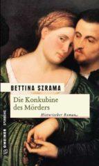 Die Konkubine des Mörders (ebook)