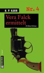 Vera Falck ermittelt (ebook)