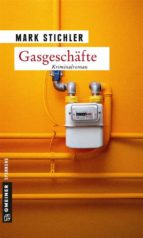 Gasgeschäfte (ebook)