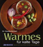 Warmes für kalte Tage (ebook)