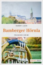 Bamberger Hörnla (ebook)