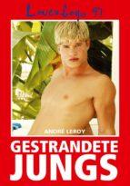 Loverboys 97: Gestrandete Jungs (ebook)