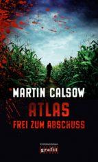 Atlas – Frei zum Abschuss (ebook)