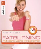 Fatburning mit dem Core-Programm (ebook)