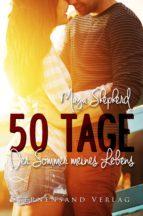 50 Tage: Der Sommer meines Lebens (ebook)
