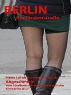 BERLIN KURFÜRSTENSTRAßE
