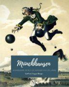 Münchhausen – Illustrierte Fassung (ebook)