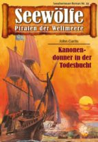 Seewölfe - Piraten der Weltmeere 19 (ebook)