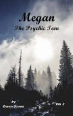 MEGAN THE PSYCHIC TEENAGER II
