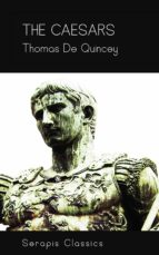 The Caesars (Serapis Classics)) (ebook)
