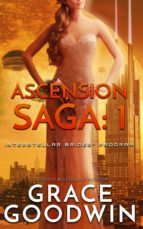ASCENSION SAGA, BOOK 1