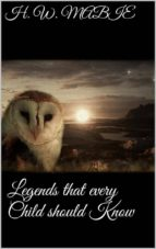 Legends That Every Child Should Know (ebook)