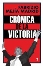 Crónica de la victoria (ebook)