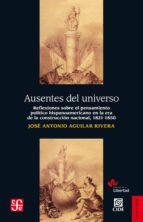 Ausentes del universo (ebook)