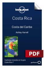 COSTA RICA 7. COSTA CARIBEÑA