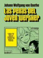 Las penas del joven Werther (ebook)