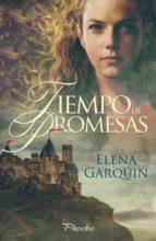 Tiempo de promesas (ebook)