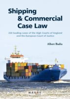 SHIPPING & COMMERCIAL CASE LAW