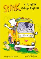Stink 4. El Gran Cobaya Express (ebook)