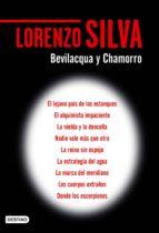 SERIE BEVILACQUA Y CHAMORRO (PACK) (EDICIÓN DE 2017)