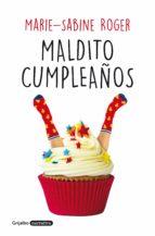 Maldito cumpleaños (ebook)
