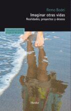Imaginar otras vidas (ebook)