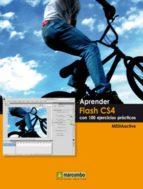 Aprender Flash CS4 con 100 ejercicios práctico (ebook)