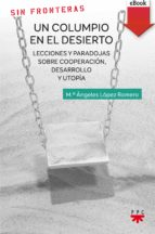 Un columpio en el desierto (eBook-ePub) (ebook)