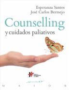 Counselling y cuidados paliativos (ebook)