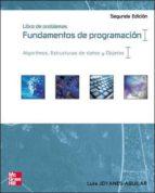 EBOOK-Fundamentos de programacion.Libro de problemas.Algoritmos,estructura de datos (ebook)
