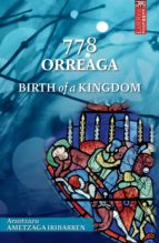 778 Orreaga. Birth of a Kingdom (ebook)