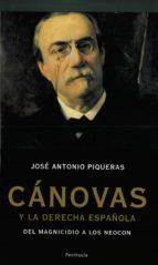 Cánovas y la derecha española (ebook)