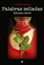 PALABRAS SELLADAS (ebook)