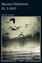 El lago (ebook)