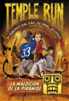 La maldición de la pirámide (Temple Run 4) (ebook)