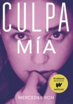 Culpa mía (Culpables 1) (ebook)