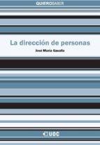 La dirección de personas (ebook)