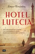 Hotel Lutecia (ebook)