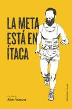La meta está en Itaca (ebook)