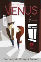 Los brazos de Venus (ebook)