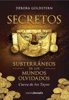SECRETOS DE LOS MUNDOS SUBTERRÁNEOS (ebook)