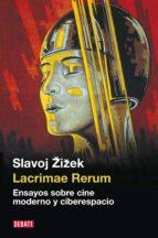 Lacrimae rerum (ebook)