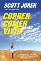 Correr, comer, vivir (ebook)