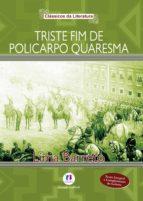 Triste fim de Policarpo Quaresma (ebook)