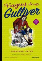 Viagens de Gulliver (ebook)
