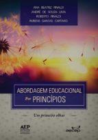 Abordagem educacional por Princípios (ebook)