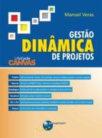 Gestão Dinâmica de Projetos: LifeCycleCanvas® (ebook)